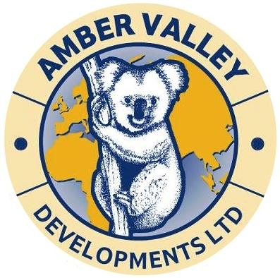 Amber Valley Safety Products Logo